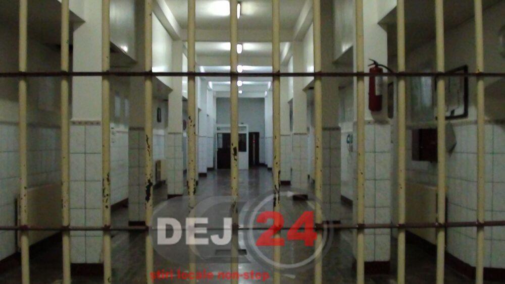 Penitenciarul Gherla (1)
