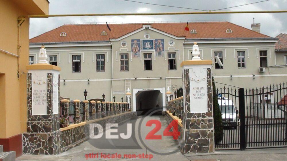 Penitenciarul Gherla (2)
