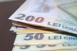 Bani găsiți în Dej, predați la poliție. Persoana care a pierdut banii, așteptată la sediu