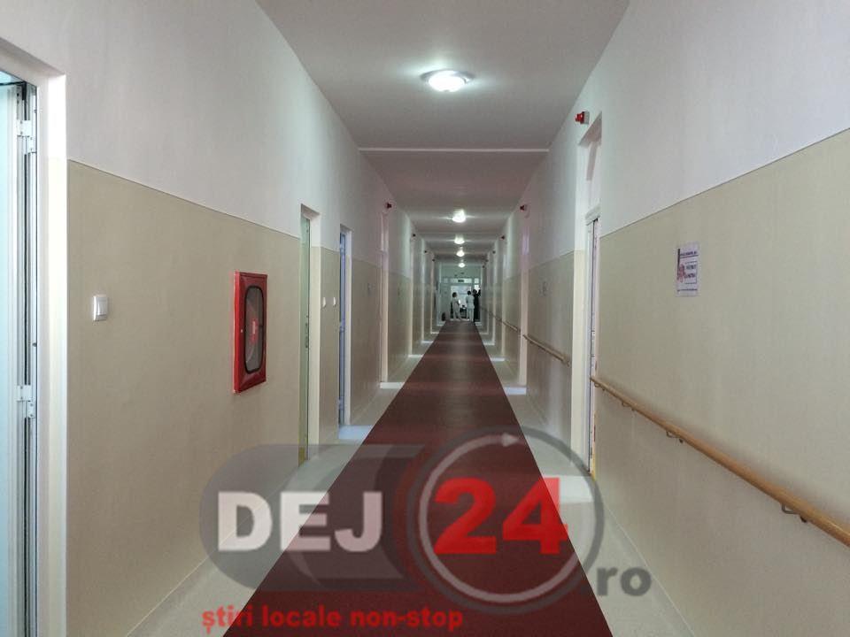 chirurgie inaugurare Spital Dej (11)