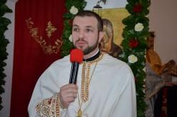 Părintele Ionuț Buftea este noul protopop al Dejului – FOTO