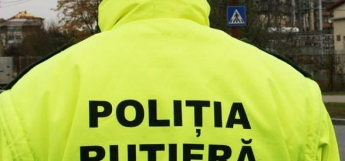 Bărbat din Țaga, depistat de polițiștii gherleni fără permis de conducere