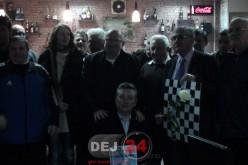 Concursul de șah de la Dej și-a desemnat câștigătorii – GALERIE FOTO