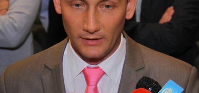 Președintele CJ Cluj, Mihai Seplecan, EXCLUS din PNL