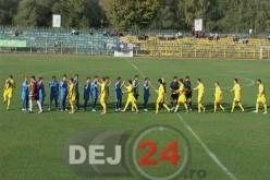 FC Unirea Dej primește 2 miliarde de lei vechi de la municipalitate