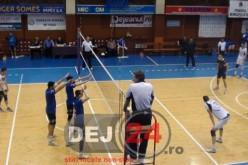 Unirea Dej a obținut un punct cu Tomis Constanța, scor 2-3 – FOTO/VIDEO