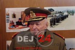 Veteranul de război Vasile Roman, din Dej, s-a stins la 102 ani – FOTO