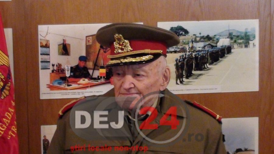 Vasile Roman 102 ani Armata (5)