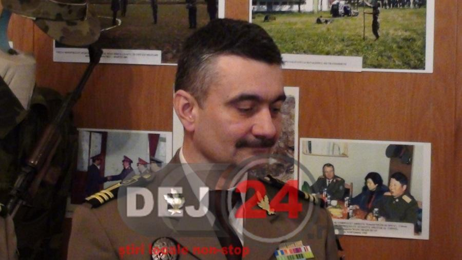 Vasile Roman 102 ani Armata (7)