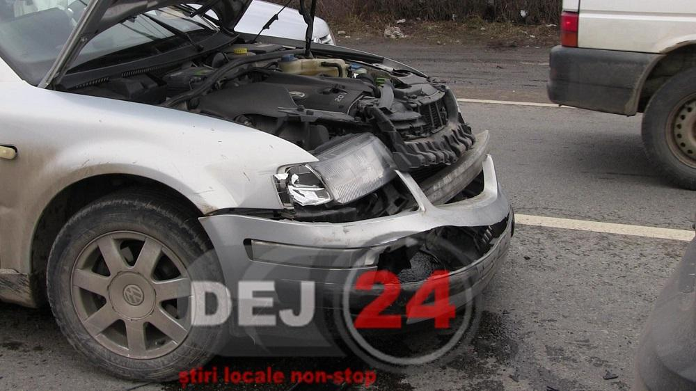 accident petrom dej (3)