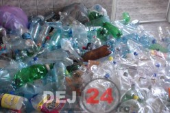 TSD Cășeiu a organizat o campanie de reciclare pentru a ajuta o familie nevoiașă