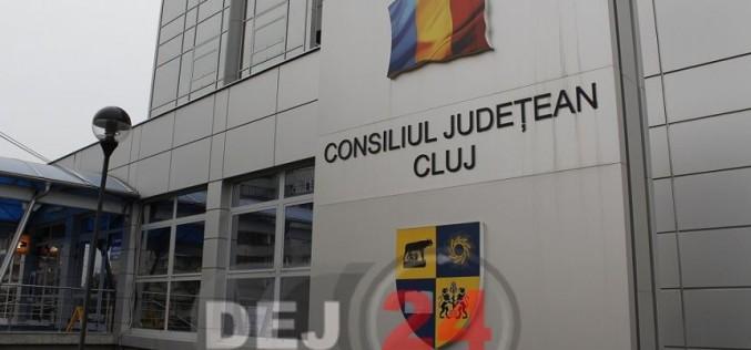 Ora Pământului va fi marcată și de Consiliul Judeţean Cluj