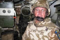 """Cine a condus Batalionul 811 Infanterie Dej în misiunea """"Antica Babilonia"""" din Iraq?"""
