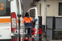 ULTIMA ORĂ: Un bărbat din Dej s-a spânzurat – FOTO/VIDEO