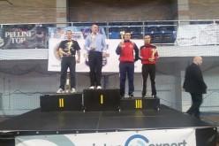 Peste 20 de medalii obținute de CS Vulturii Dej la Campionatul Național de Taekwon-Do – FOTO