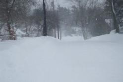 Informare: frig, ninsori și vânt în toată țara