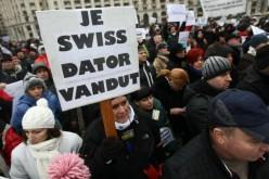 Inevitabilul s-a produs: un craiovean a obţinut îngheţarea cursului francului elvețian la nivelul de la acordarea creditului