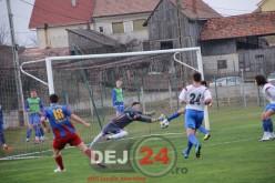 FOTBAL. Industria Galda – Unirea Dej 3-0. Câmpean a reușit un hattrick