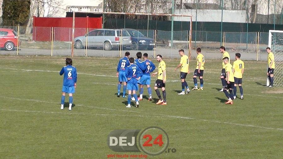 FC Unirea Dej - Sighetu Marmatiei fotbal Liga a III-a (1)