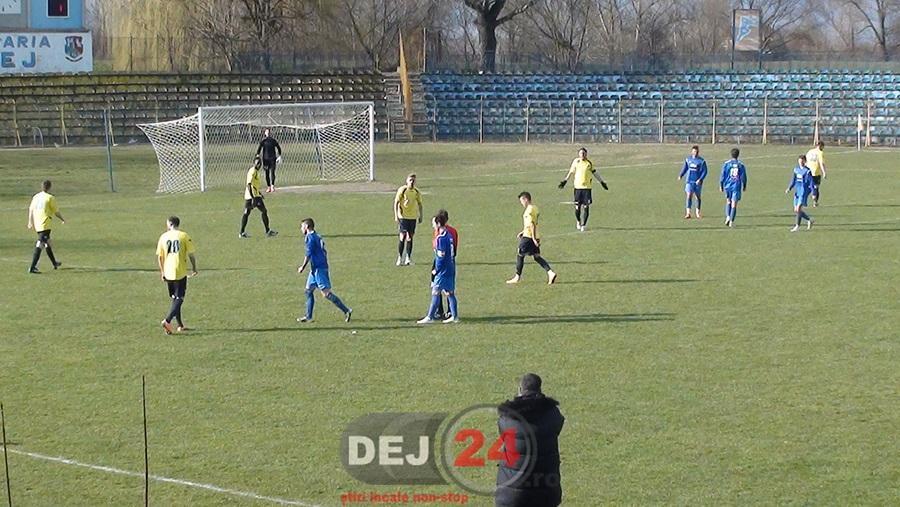 FC Unirea Dej - Sighetu Marmatiei fotbal Liga a III-a (5)