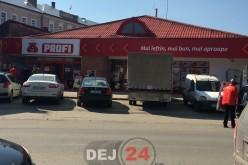 PROFI mai deschide un supermarket în Dej. Inaugurarea va avea loc în luna mai