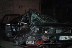Accident cu 6 victime în Livada, pe DN1C. Trei copii au fost printre răniți – FOTO/VIDEO