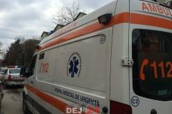 EXCLUSIV. Bărbat găsit mort la marginea unui deal, în Valea Gugii