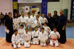 """Finala """"Campionatului Național de Karate Kogaion"""" pentru copii, în acest week-end la Dej"""