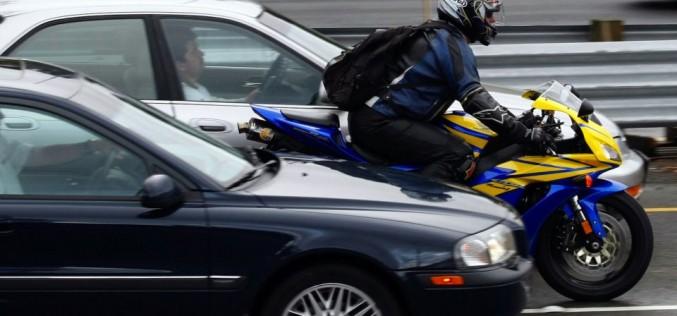 """Peste 300 de motocicliști vor defila duminică, la Cluj-Napoca, în cadrul campaniei """"Atenție la motocicliști!"""""""