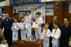12 sportivi dejeni, calificați la Campionatele Europene de Karate – FOTO