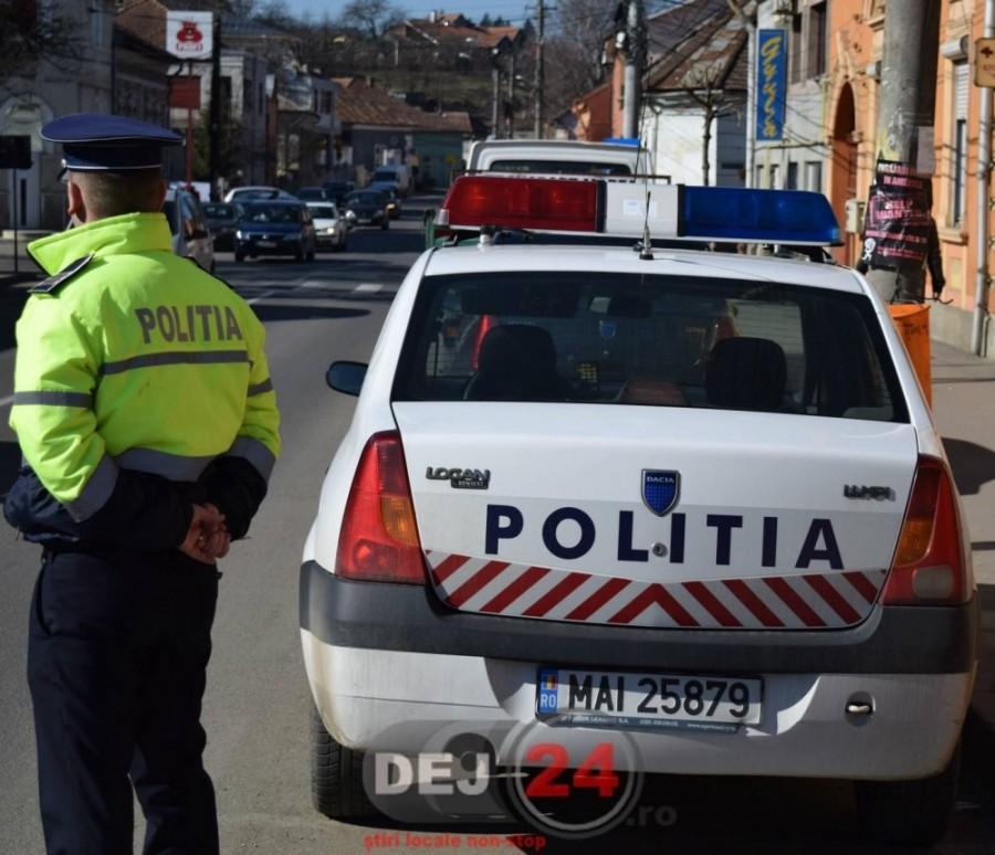 Politia Dej