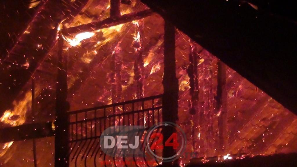 incendiu Sanmarghita (2)