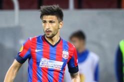 Paul Papp, accidentare gravă în meciul Steaua – Oțelul 1-2. Ratează tot sezonul?