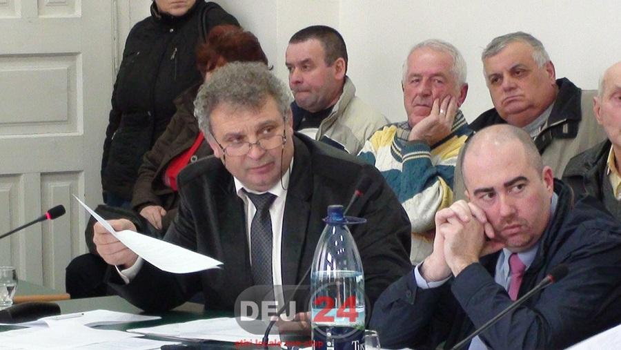 sedinta Consiliul Local Dej martie (8)