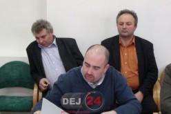 """EXCLUSIV. Sebastian Lazin: """"Ne vom despărți pentru un an de zile, la anul voi candida"""" – VIDEO"""