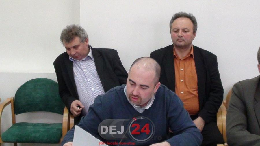 sedinta de indata Consiliul Local Dej Lazin (1)