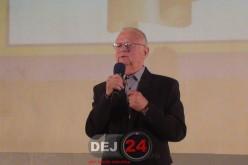 Mâine debutează la Dej FRANTHOUSIASME! INTERVIU cu prof. Lucian Iosip
