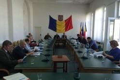 Consilierii locali din Dej se întrunesc marți în ședință de îndată