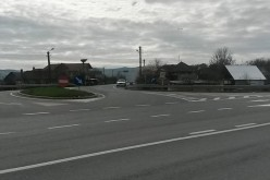 Se închide DN1C pe raza comunei Mintiu Gherlii