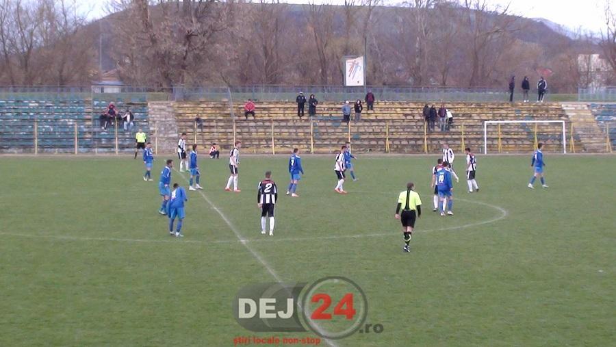Unirea Dej - Unirea Jucu fotbal (4)