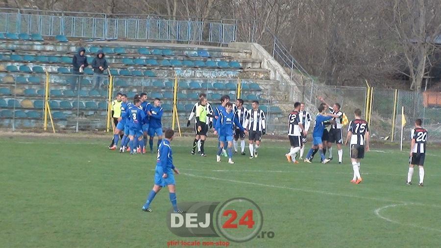 Unirea Dej - Unirea Jucu fotbal (7)