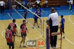 Unirea Dej a câștigat dramatic, scor 3-2, meciul cu Baia Mare. Urmează partida decisivă – FOTO/VIDEO