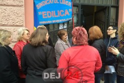 Angajații din cadrul Primăriei Municipiului Dej se pregătesc de GREVĂ GENERALĂ