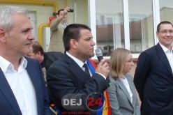 La Beclean s-a ridicat un nou bloc ANL. Ponta a înmânat cheile locatarilor. Pe când și la Dej? – FOTO/VIDEO