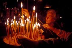 Controale în Săptămâna Mare. Peste 2000 de biserici au fost verificate de pompieri