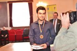 Un elev din CNAM Dej a obținut Premiul I și medalia de aur la Olimpiada de Istorie