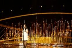 """Anda Domșa, o fetiță din Dej a impresionat la """"Next Star"""" cu """"Amazing Grace"""" – VIDEO"""