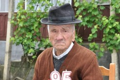 Veteran de război, celebrat în Braniștea. A împlinit 95 de ani – FOTO