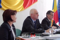 Ședință a Consiliului Local Dej. Se stabilesc impozitele și taxele locale pentru 2016
