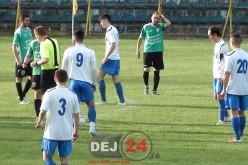 FC Unirea Dej se deplasează la Reghin pentru meciul cu Avântul